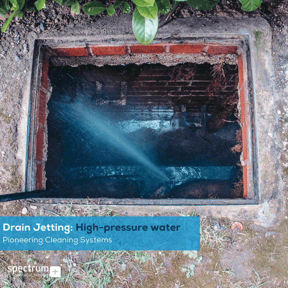 What is a Drain Cleaning Service? 2
