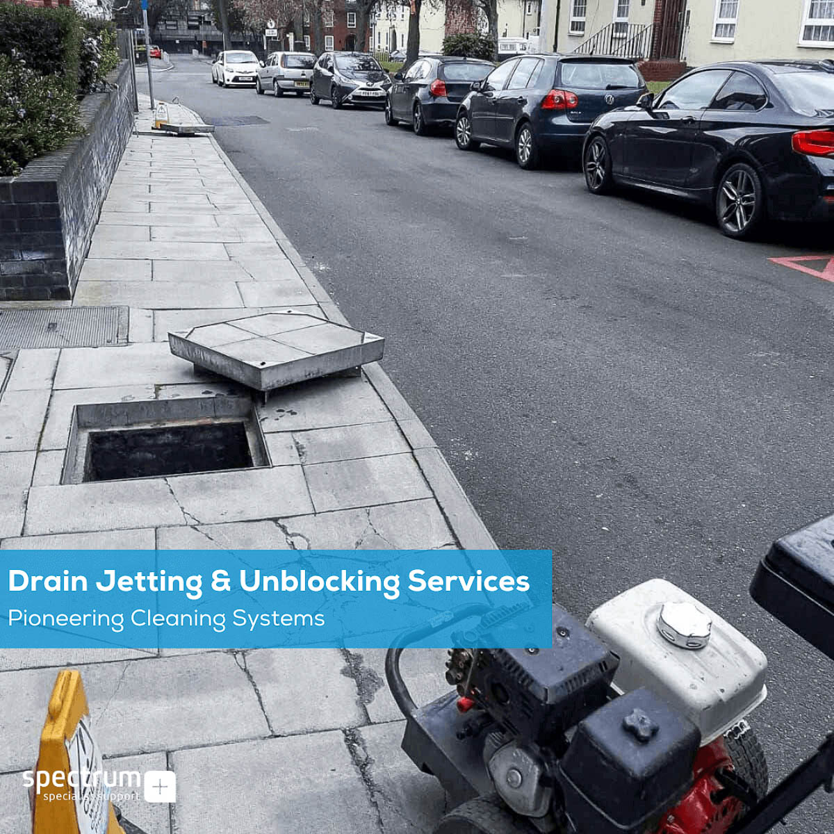 What is a Drain Cleaning Service? 4