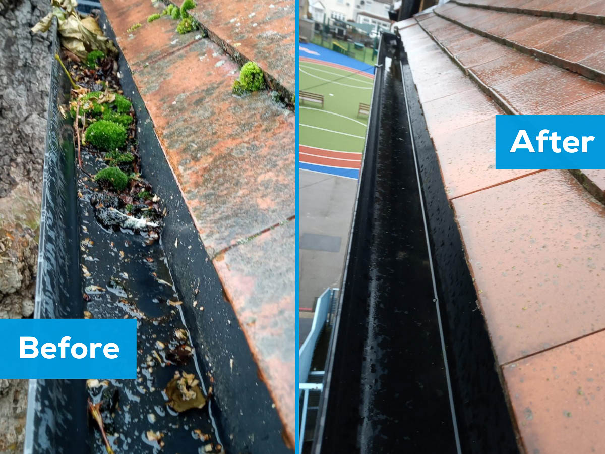 The Ultimate Guide to Gutter Cleaning 4